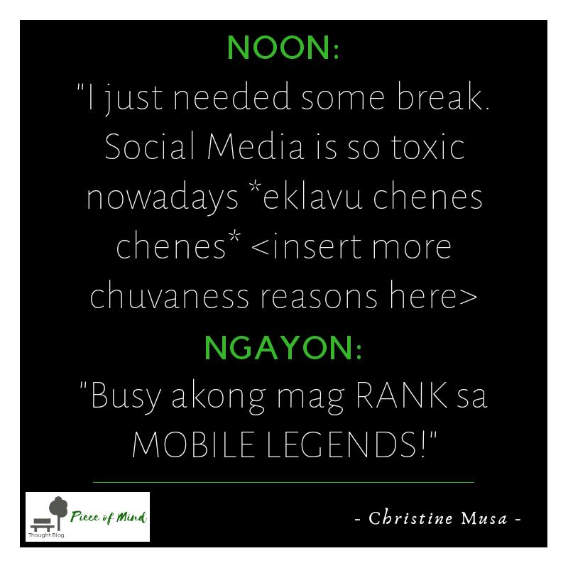 Busy Mag Rank Sa Mobile Legends