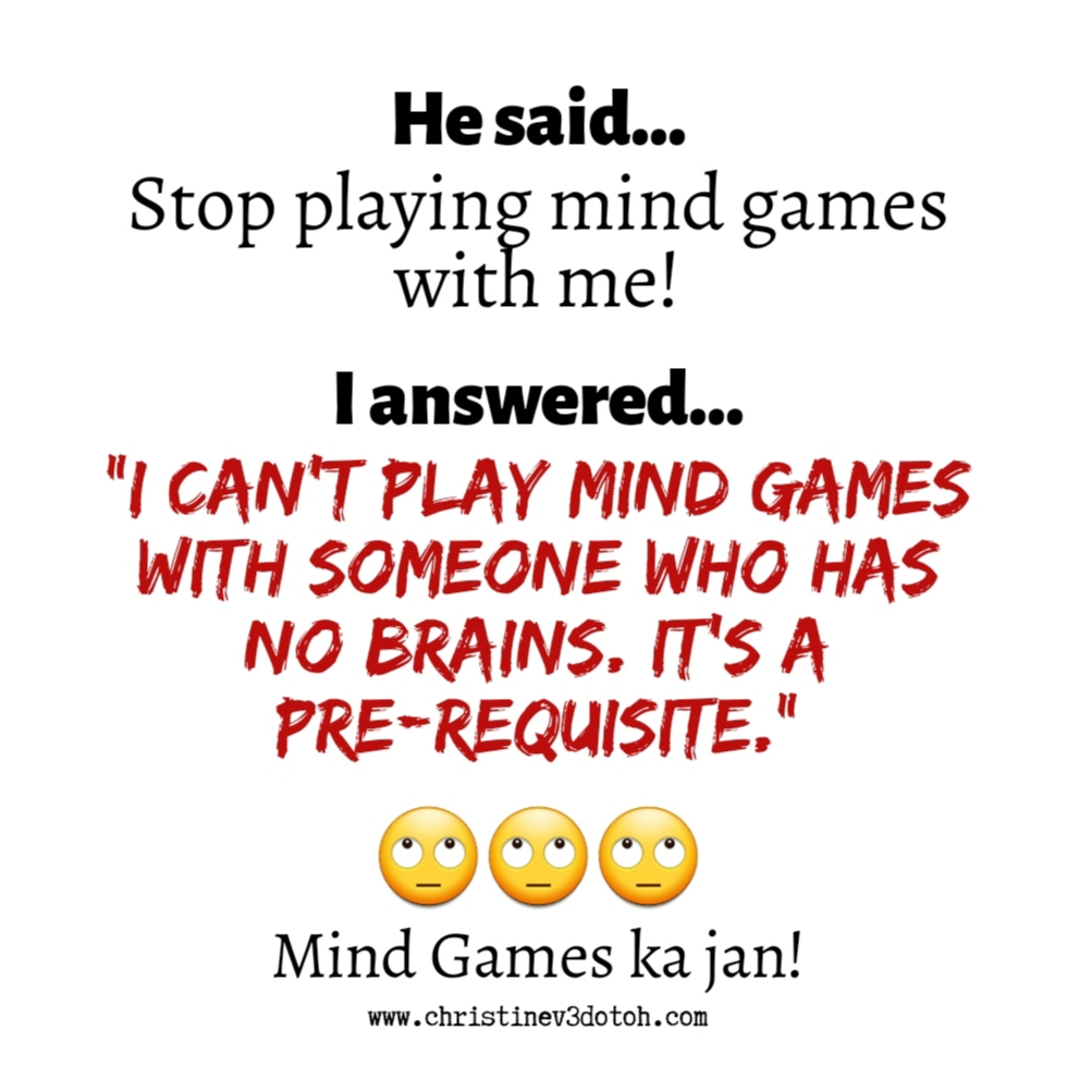 64.-Cant-Play-Mind-Games-With-a-No-Brainer