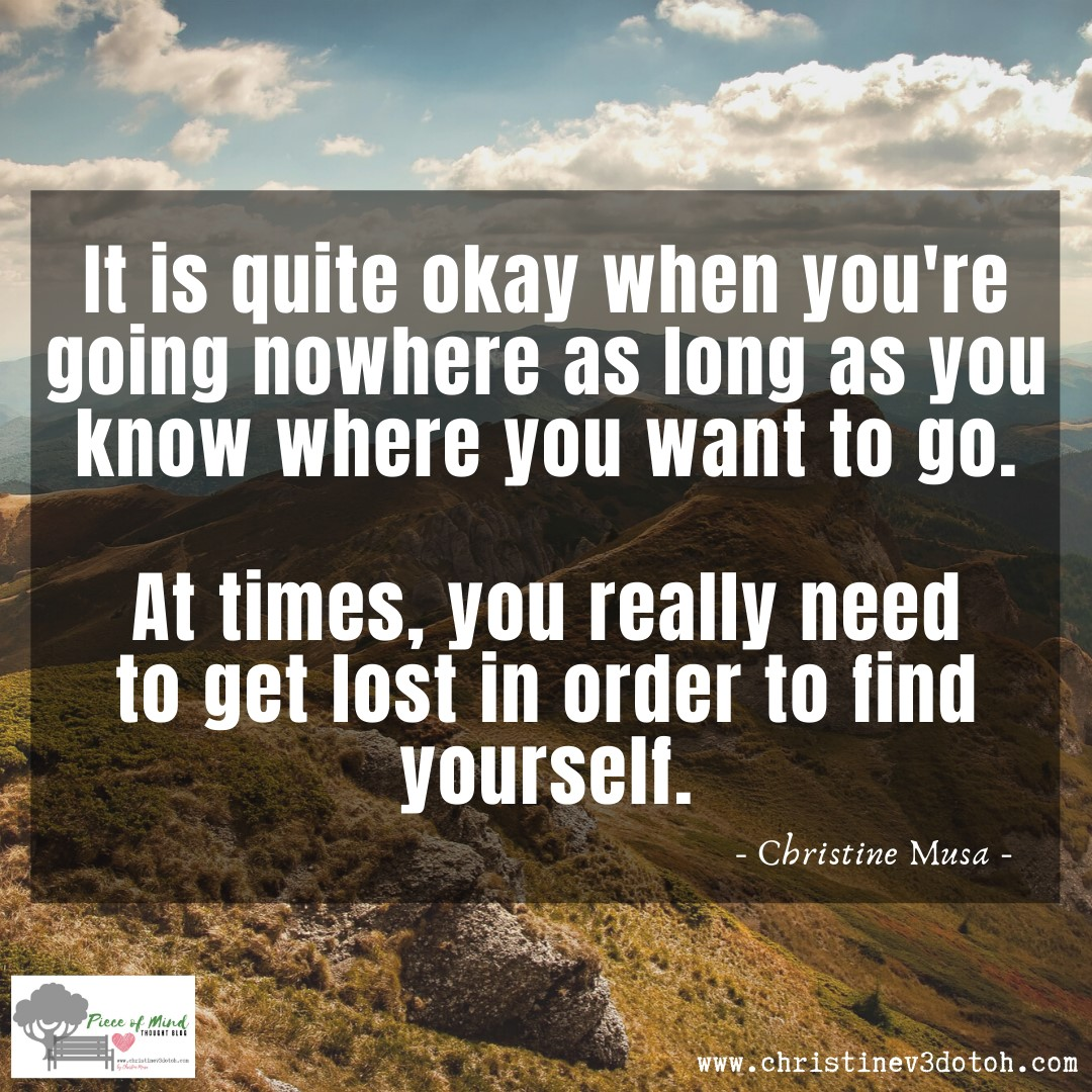 108.-You-Need-To-Get-Lost-To-Find-Yourself
