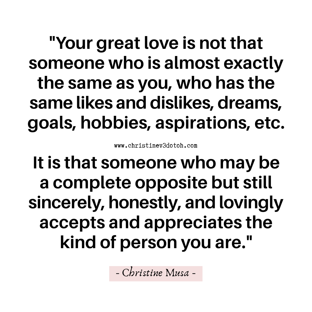 118.-Who-Is-Your-Great-Love